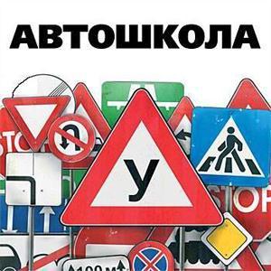 Автошколы Кожино