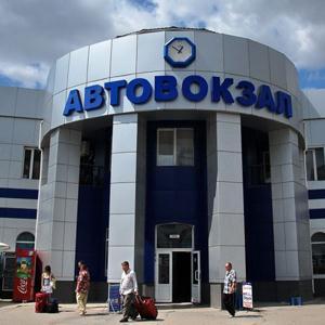 Автовокзалы Кожино