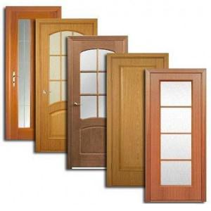 Двери, дверные блоки Кожино