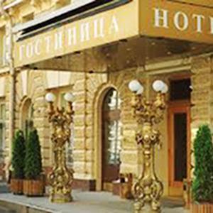 Гостиницы Кожино