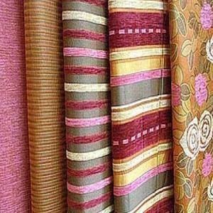 Магазины ткани Кожино