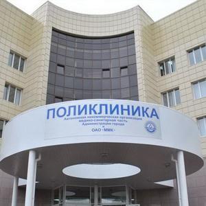 Поликлиники Кожино