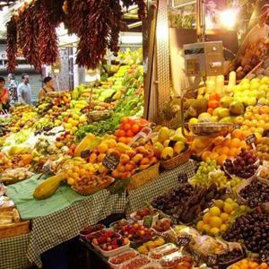Рынки Кожино