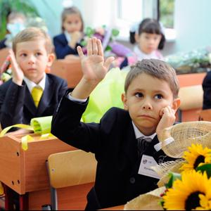 Школы Кожино