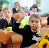 Школы в Кожино