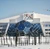 Спортивные комплексы в Кожино
