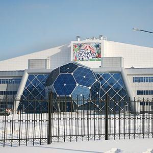 Спортивные комплексы Кожино