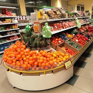 Супермаркеты Кожино